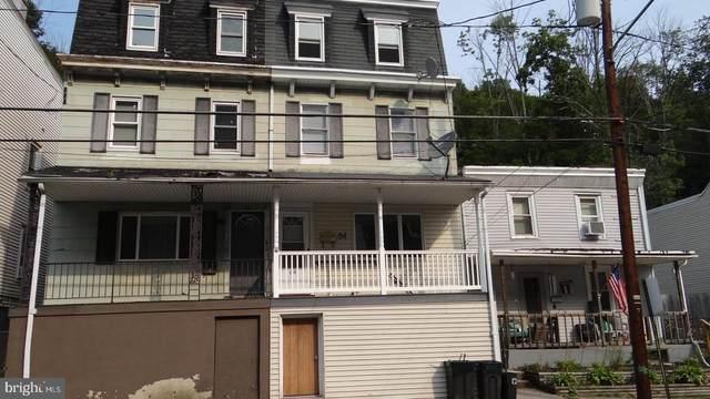 64 Main St, POTTSVILLE, PA 17901 (#PASK2001430) :: Ramus Realty Group