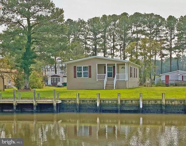 35433 Sussex Lane #31, MILLSBORO, DE 19966 (#DESU2006536) :: Linda Dale Real Estate Experts
