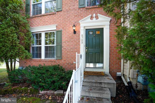 8709 Rochelle Drive, ELLICOTT CITY, MD 21043 (#MDHW2004990) :: Betsher and Associates Realtors