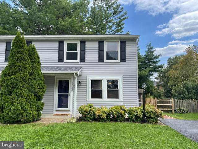 1588 Carey Place, FREDERICK, MD 21701 (#MDFR2006004) :: Pearson Smith Realty