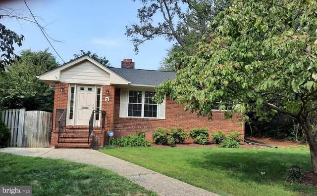 2 N Floyd Street, ALEXANDRIA, VA 22304 (#VAAX2003818) :: Shamrock Realty Group, Inc