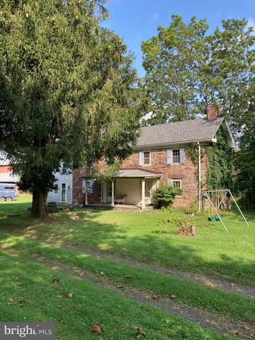 14 Eldridge Road, NEWTOWN, PA 18940 (#PABU2008156) :: Colgan Real Estate