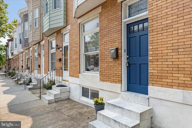 510 S Macon Street, BALTIMORE, MD 21224 (#MDBA2012706) :: Ultimate Selling Team
