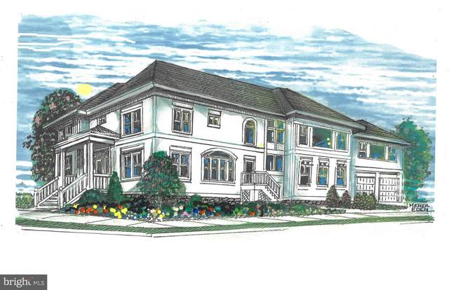 1922 N Quincy Street, ARLINGTON, VA 22207 (#VAAR2005272) :: Crossman & Co. Real Estate