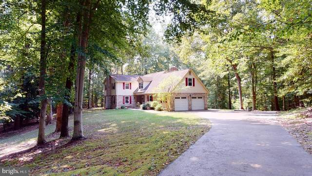 7075 Wood Glen Drive, HUGHESVILLE, MD 20637 (#MDCH2003828) :: Shamrock Realty Group, Inc