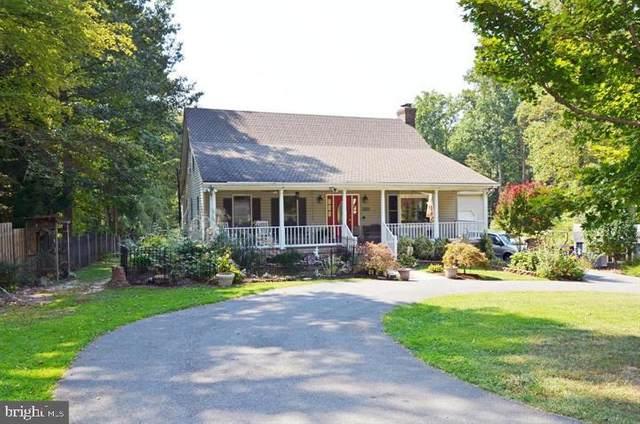 9294 Lambs Creek Church Road, KING GEORGE, VA 22485 (#VAKG2000462) :: CENTURY 21 Core Partners