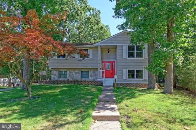 9 Gray Birch Court, BLACKWOOD, NJ 08012 (MLS #NJGL2004786) :: The Dekanski Home Selling Team