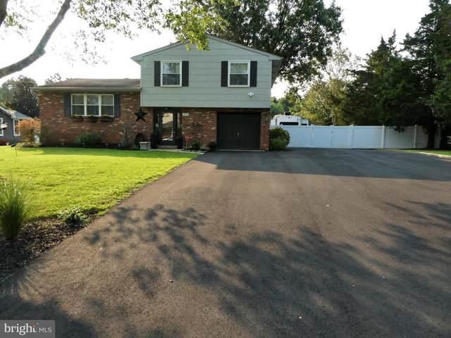 2058 Hendricks Avenue, WATERFORD WORKS, NJ 08089 (MLS #NJCD2007518) :: The Dekanski Home Selling Team