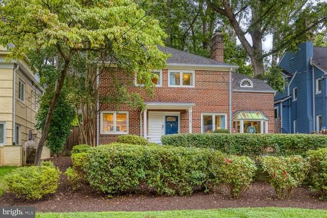 3115 Russell Road, ALEXANDRIA, VA 22305 (#VAAX2003826) :: Betsher and Associates Realtors