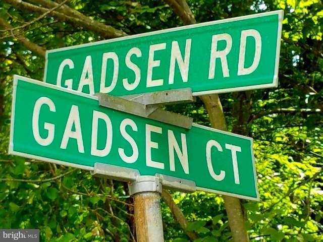 14029 Gadsen Court, UPPER MARLBORO, MD 20774 (#MDPG2012196) :: The Miller Team