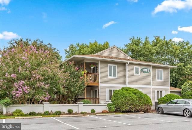 18480 Carters Grove Circle #8, LEWES, DE 19958 (#DESU2006560) :: Murray & Co. Real Estate