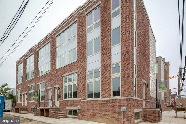 712 N 17TH Street, PHILADELPHIA, PA 19130 (#PAPH2030568) :: Hergenrother Realty Group
