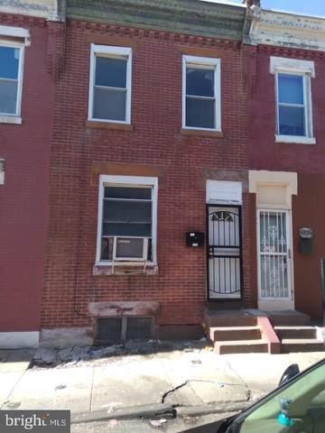 3234 N Reese Street, PHILADELPHIA, PA 19140 (#PAPH2030570) :: Shamrock Realty Group, Inc