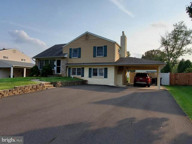 1152 Boyd Avenue, LANSDALE, PA 19446 (#PAMC2011516) :: The Schiff Home Team