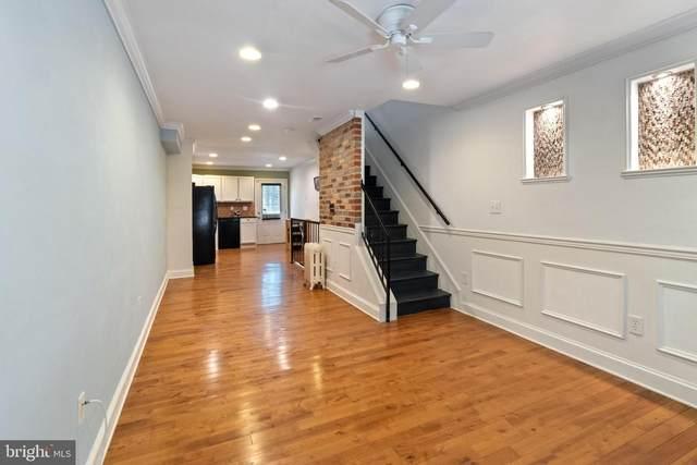 917 Ryan Street, BALTIMORE, MD 21223 (#MDBA2012738) :: SURE Sales Group