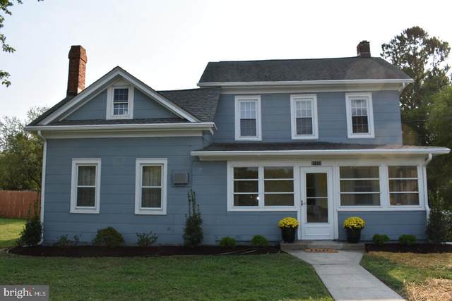 21533 Chicken Point Road, TILGHMAN, MD 21671 (MLS #MDTA2000894) :: Maryland Shore Living | Benson & Mangold Real Estate