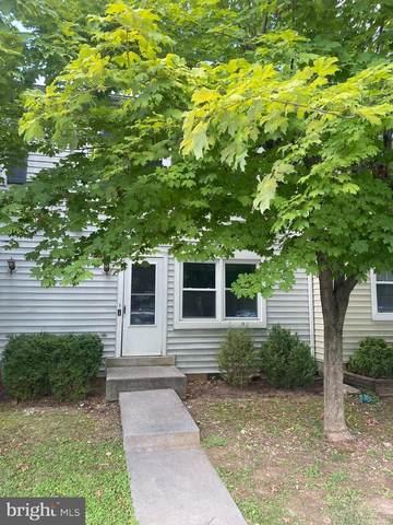 211 Kimberly Way, WINCHESTER, VA 22601 (#VAWI2000580) :: Berkshire Hathaway HomeServices McNelis Group Properties