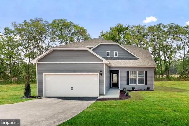 290 Piedmont Way, HANOVER, PA 17331 (#PAAD2001394) :: Liz Hamberger Real Estate Team of KW Keystone Realty