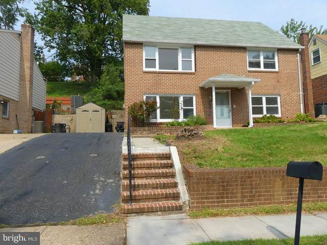 8016 Sagramore Road, BALTIMORE, MD 21237 (#MDBC2011384) :: New Home Team of Maryland