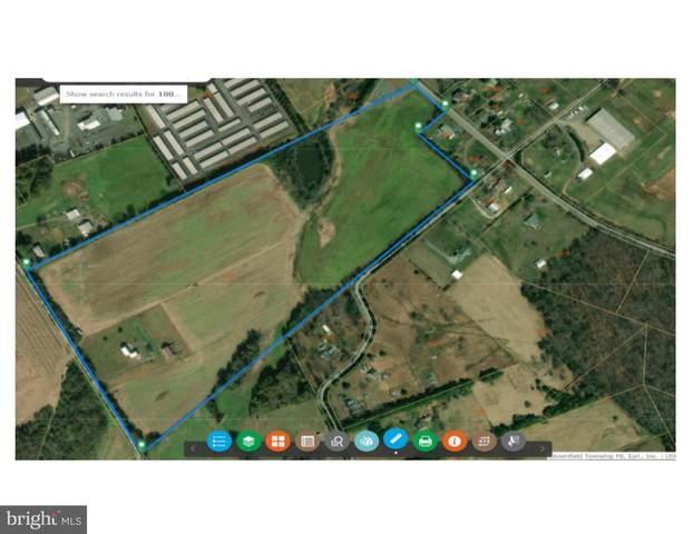 10031 Boteler Road, MIDLAND, VA 22728 (#VAFQ2001366) :: Shamrock Realty Group, Inc