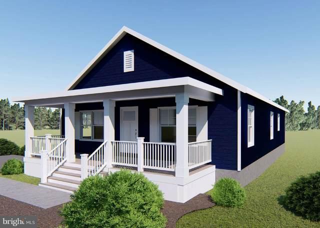 LOT 31 Azure Drive, COLONIAL BEACH, VA 22443 (#VAWE2000734) :: RE/MAX Cornerstone Realty