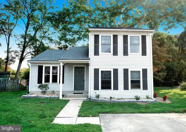 1277 Collier Lane, BELCAMP, MD 21017 (#MDHR2003824) :: New Home Team of Maryland