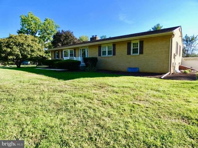 200 Suffolk Boulevard, BEAR, DE 19701 (#DENC2007140) :: Jason Freeby Group at Keller Williams Real Estate