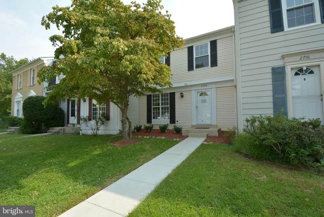 2704 Ashmont Terrace, SILVER SPRING, MD 20906 (#MDMC2016308) :: SURE Sales Group