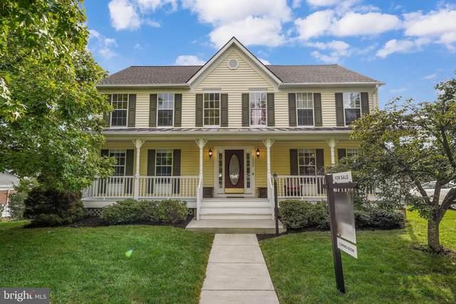 20350 Plainfield Street, ASHBURN, VA 20147 (#VALO2008610) :: Dart Homes