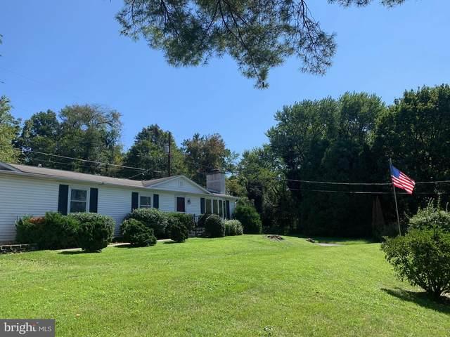 1735 N River Road, HALIFAX, PA 17032 (#PADA2003700) :: The Joy Daniels Real Estate Group