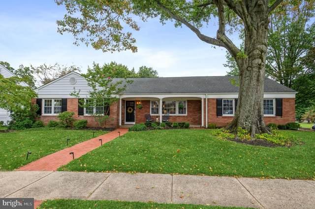195 Applegate Drive, HAMILTON, NJ 08690 (#NJME2005018) :: Rowack Real Estate Team