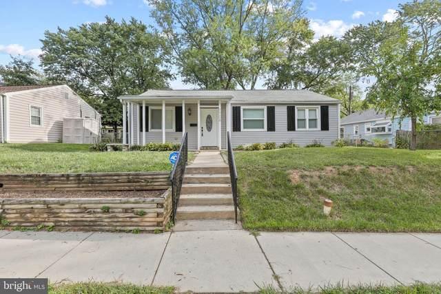 1706 Saunders Way, GLEN BURNIE, MD 21061 (#MDAA2010136) :: Berkshire Hathaway HomeServices PenFed Realty