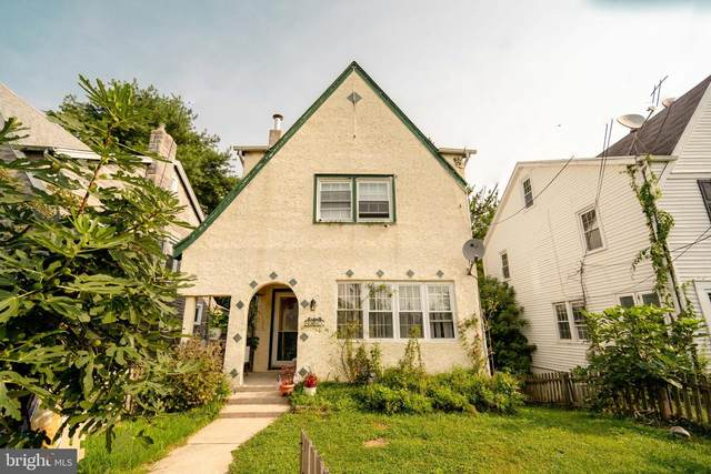 7801 Parkview Road, UPPER DARBY, PA 19082 (#PADE2007594) :: Team Martinez Delaware