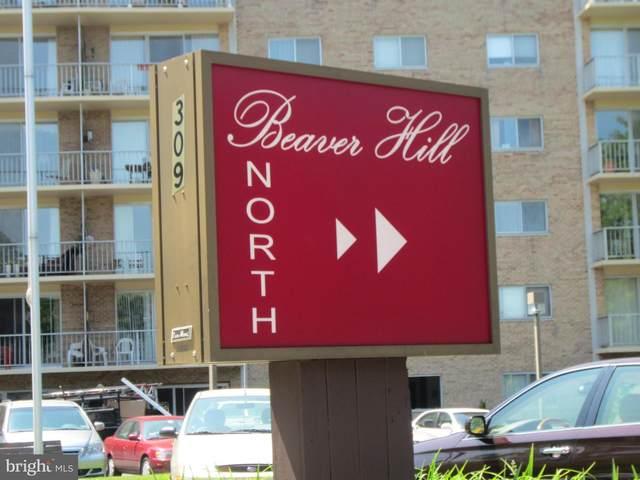 309 Florence Avenue 412N, JENKINTOWN, PA 19046 (#PAMC2011534) :: Linda Dale Real Estate Experts