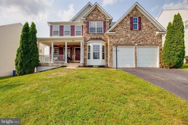 16204 Eagle Flight Circle, WOODBRIDGE, VA 22191 (#VAPW2008820) :: Debbie Dogrul Associates - Long and Foster Real Estate
