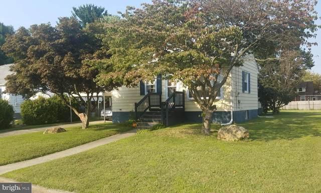 46 Beach Avenue, PENNSVILLE, NJ 08070 (#NJSA2001152) :: Rowack Real Estate Team