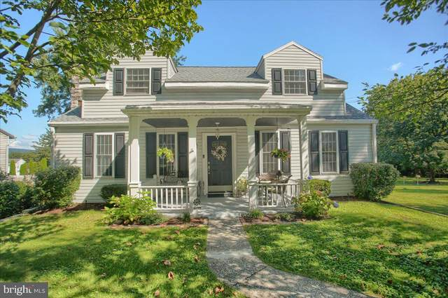 4520 Ethel Street, HARRISBURG, PA 17109 (#PADA2003702) :: The Joy Daniels Real Estate Group