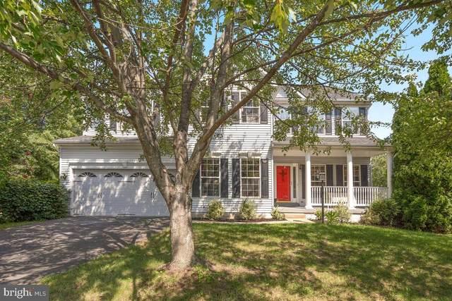 510 Ayrlee Avenue NW, LEESBURG, VA 20176 (#VALO2008616) :: Monarch Properties
