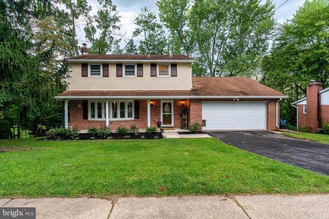 2780 Cambridge Road, YORK, PA 17402 (#PAYK2006372) :: ExecuHome Realty