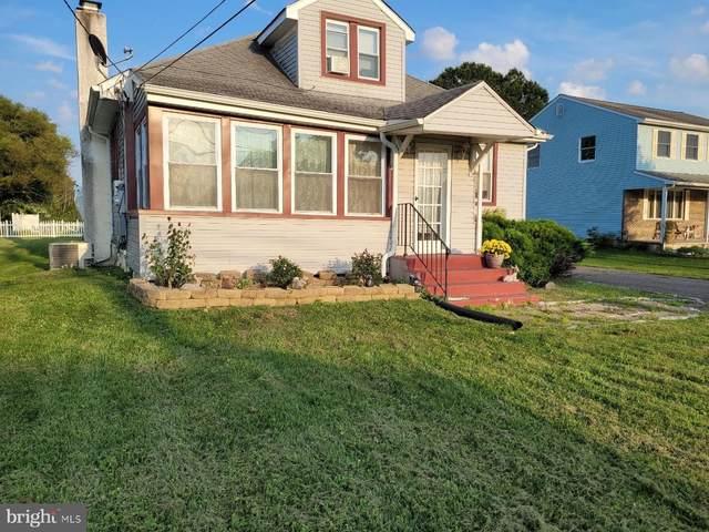 31 Orchard Avenue, BLACKWOOD, NJ 08012 (#NJCD2007542) :: Rowack Real Estate Team