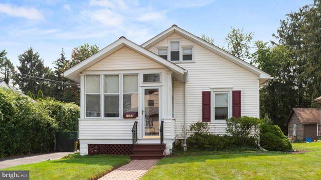 1755 Exton, HAMILTON, NJ 08610 (#NJME2005022) :: Rowack Real Estate Team