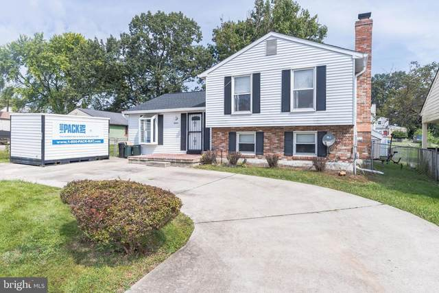 8624 Irvin Avenue, GLENARDEN, MD 20706 (#MDPG2012228) :: New Home Team of Maryland