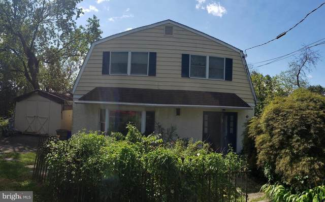 220 Pleasantview Avenue, SCHWENKSVILLE, PA 19473 (#PAMC2011540) :: ExecuHome Realty