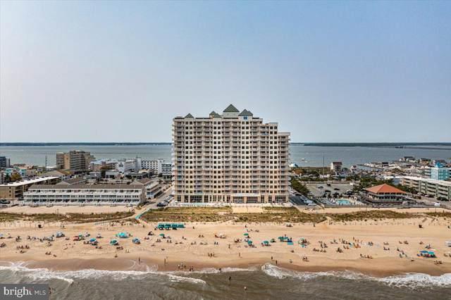 2 48TH Street #414, OCEAN CITY, MD 21842 (#MDWO2002430) :: Atlantic Shores Sotheby's International Realty