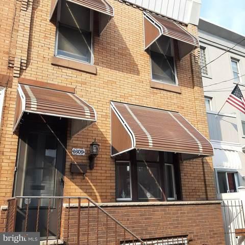 1609 Cantrell Street, PHILADELPHIA, PA 19145 (#PAPH2030616) :: VSells & Associates of Compass