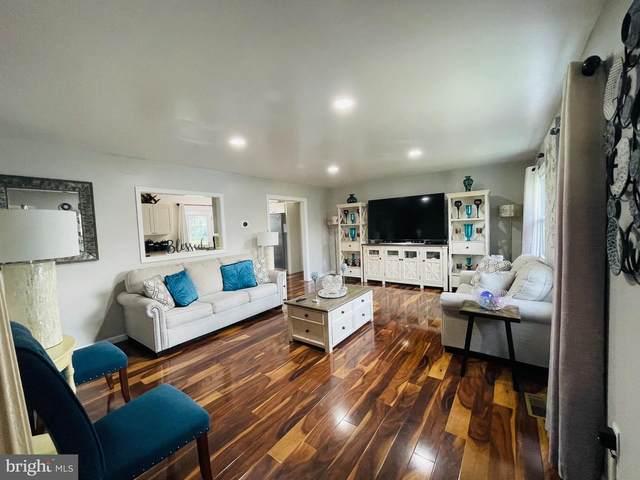 26 Medford Lane, WILLINGBORO, NJ 08046 (#NJBL2007582) :: Rowack Real Estate Team