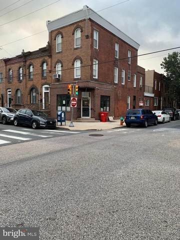 1640 W Ritner Street, PHILADELPHIA, PA 19145 (#PAPH2030620) :: Tom Toole Sales Group at RE/MAX Main Line