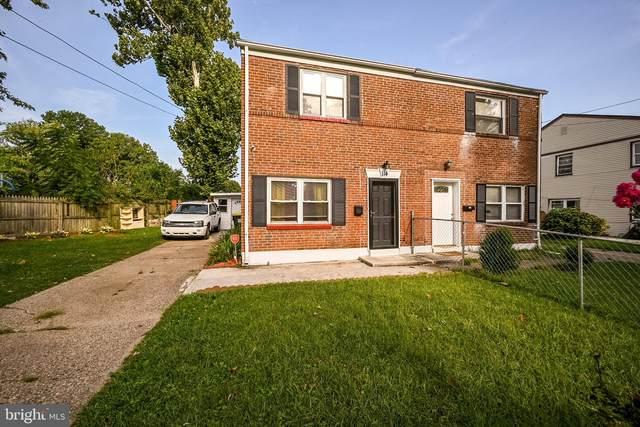 114 Ryan Avenue, NEW CASTLE, DE 19720 (#DENC2007162) :: A Magnolia Home Team
