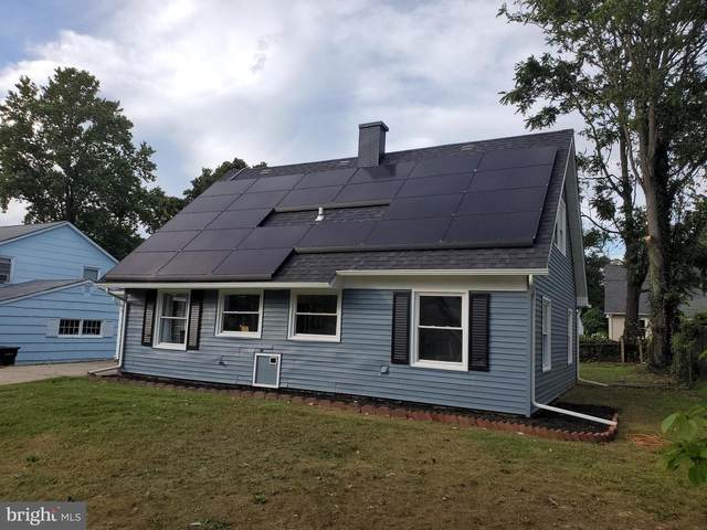 15 Perennial Lane, WILLINGBORO, NJ 08046 (#NJBL2007584) :: The Schiff Home Team