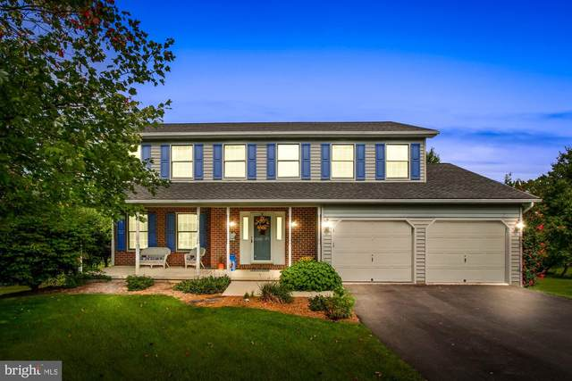 14 Lennon Lane, NEW FREEDOM, PA 17349 (#PAYK2006376) :: Liz Hamberger Real Estate Team of KW Keystone Realty
